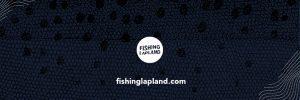 Fishing lapland banneri