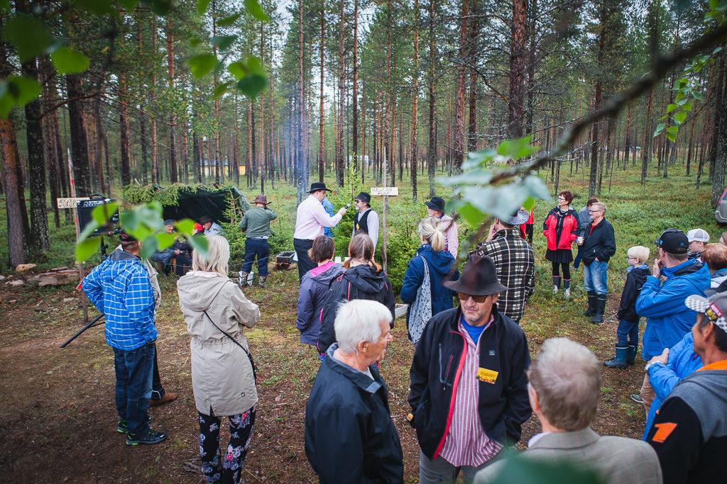 Pasmajärven perinnepäivät 2018